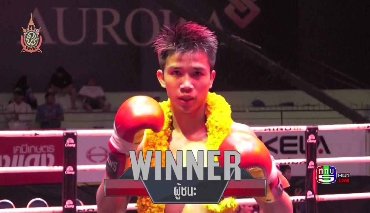 Liked on YouTube: มังกรหยก พี.เค.แสนชัยฯ Vs หนึ่งปฐพี ศึกมวยไทยลุมพินีเกริกไกรล่าสุด 2/3 16/7/59 Muaythai HD http://youtu.be/aVkAyFVBsuw