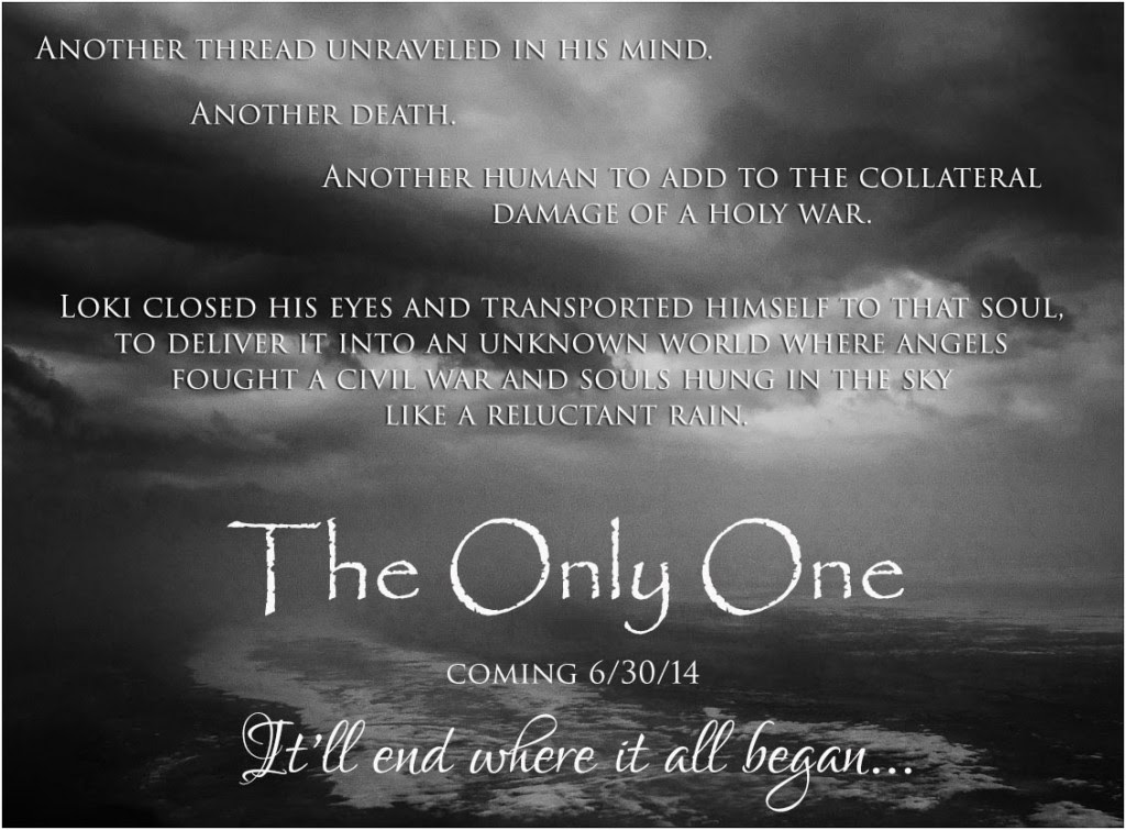 the only one teaser 1