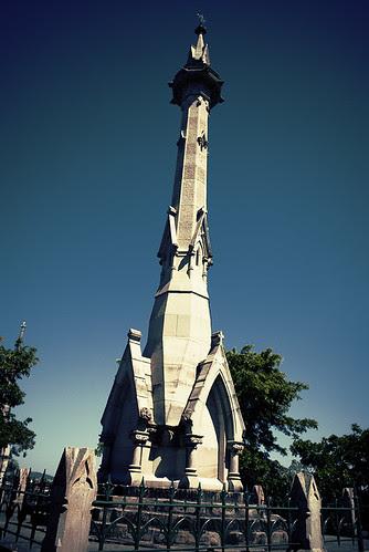big tomb!