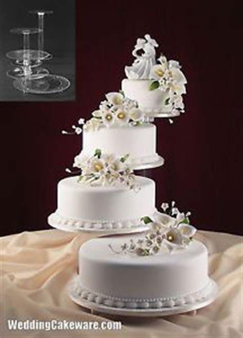 Best 25  Wedding cake stands ideas on Pinterest   Tiered
