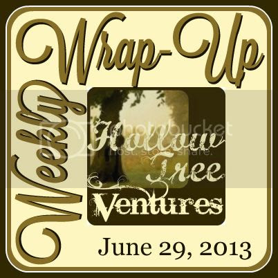 weekly wrapup June 29 2013