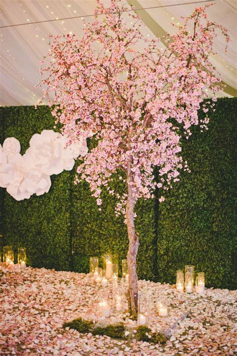 Best 25  Cherry blossom wedding ideas on Pinterest