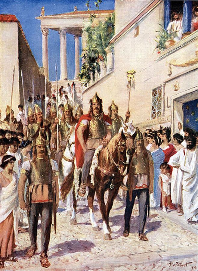 Arquivo: Alaric entrando em Athens.jpg