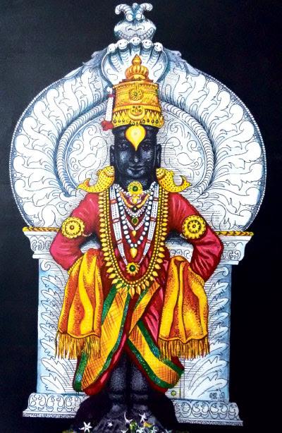 பாண்டுரங்கன் கோயில்/பண்டரிபுரம் க்கான பட முடிவு