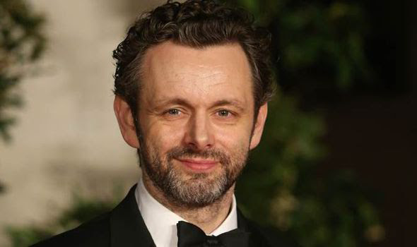 Image result for michael sheen