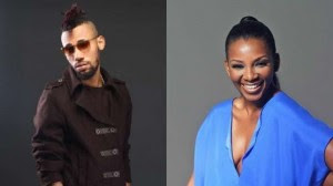 Genevieve Nnaji Is My Crush, I Will Give Anything To Have Her--- Phyno Fino
