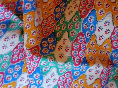 paisley shawl