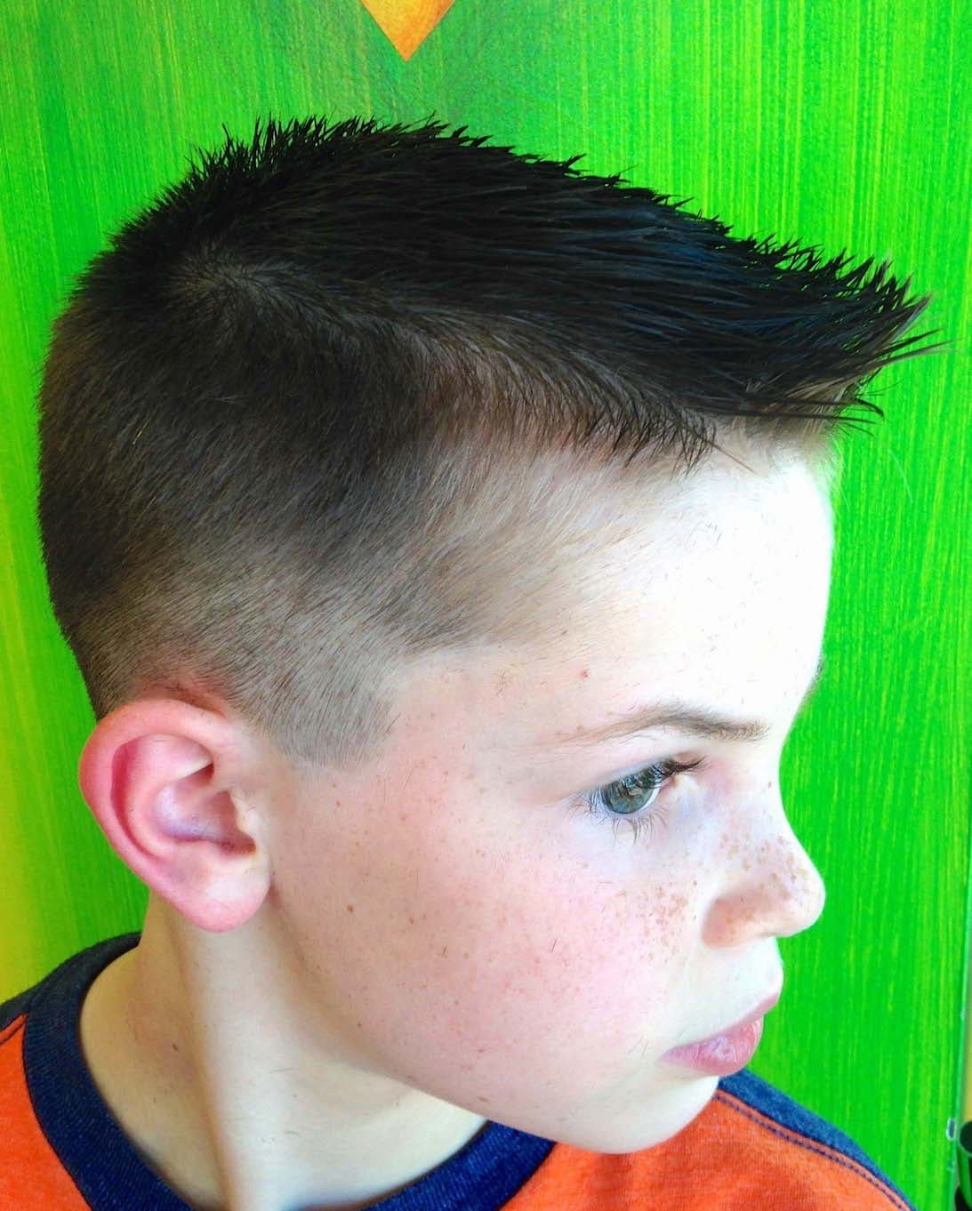 Fabulous Kids Haircut Styles 2018 Mens Haircuts Mens Hairstyles
