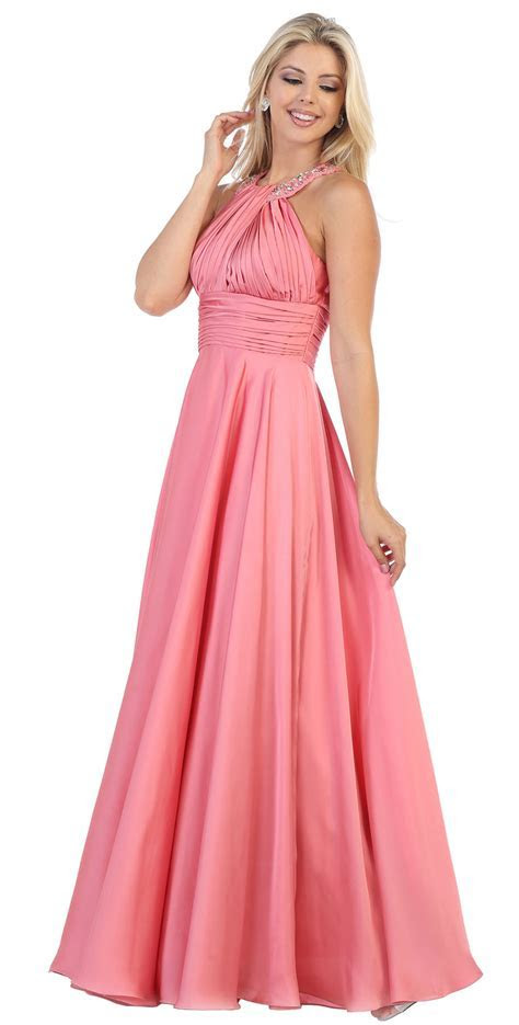 SALE FORMAL EVENING GOWN UNDER $100 WINTER BALL LONG PROM