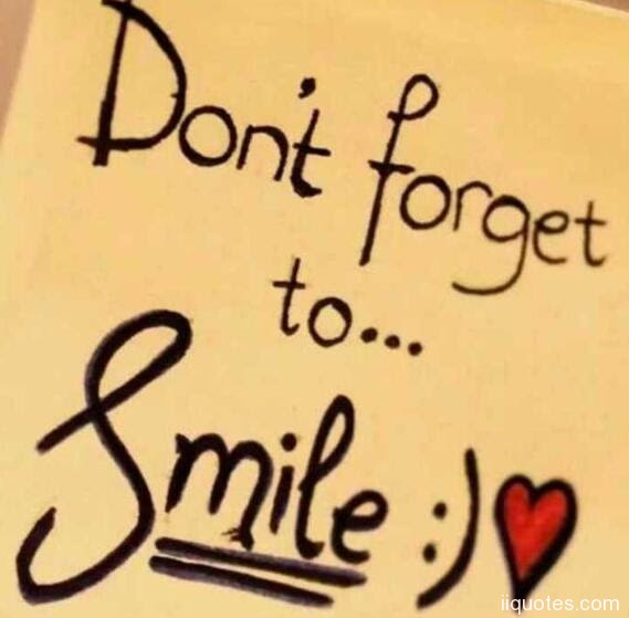 Great 64 Smile Quotes And Sayings To Make You Laugh Quotes