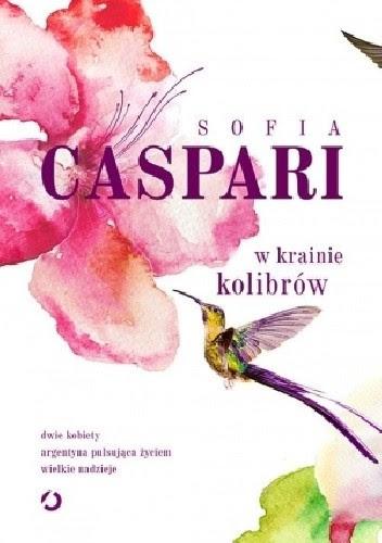Okładka książki W krainie kolibrów