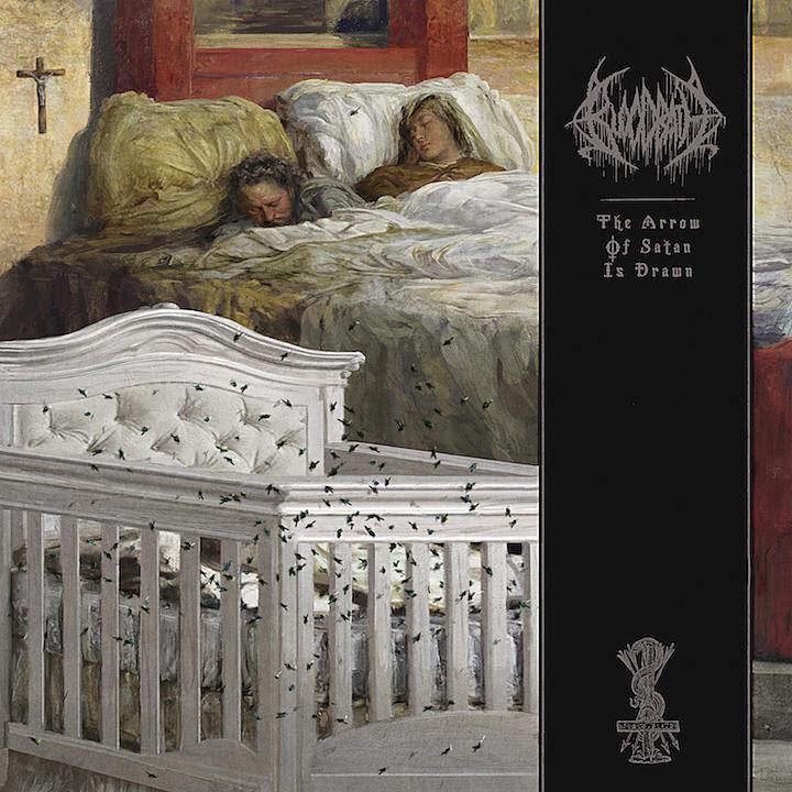 Bloodbath Spill The Arrow Of Satan Is Drawn Album Details