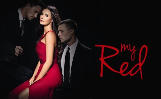 My Red_Oriflame_Demi Moore_2