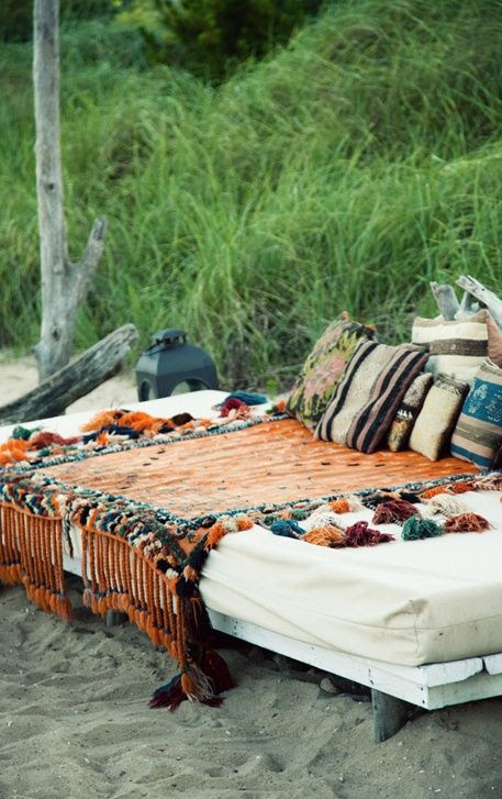 bohemianhomes:  Bohemian hOmes: Beach