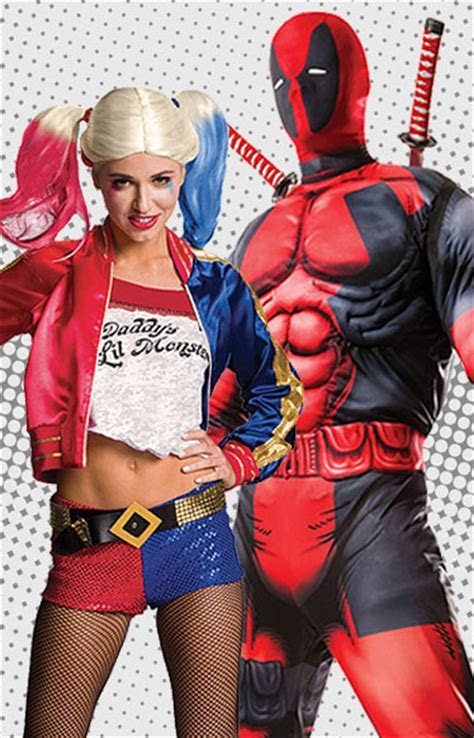 Cosplay & Comic Con Costumes   Party Delights