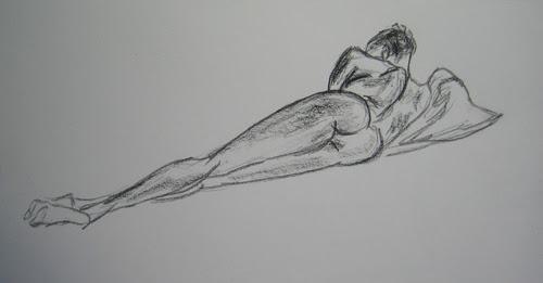 Matthew Felix Sun's Live Drawing _ 1984