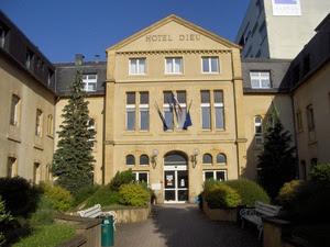 Hôpital De Mont Saint Martin Groupe Sos