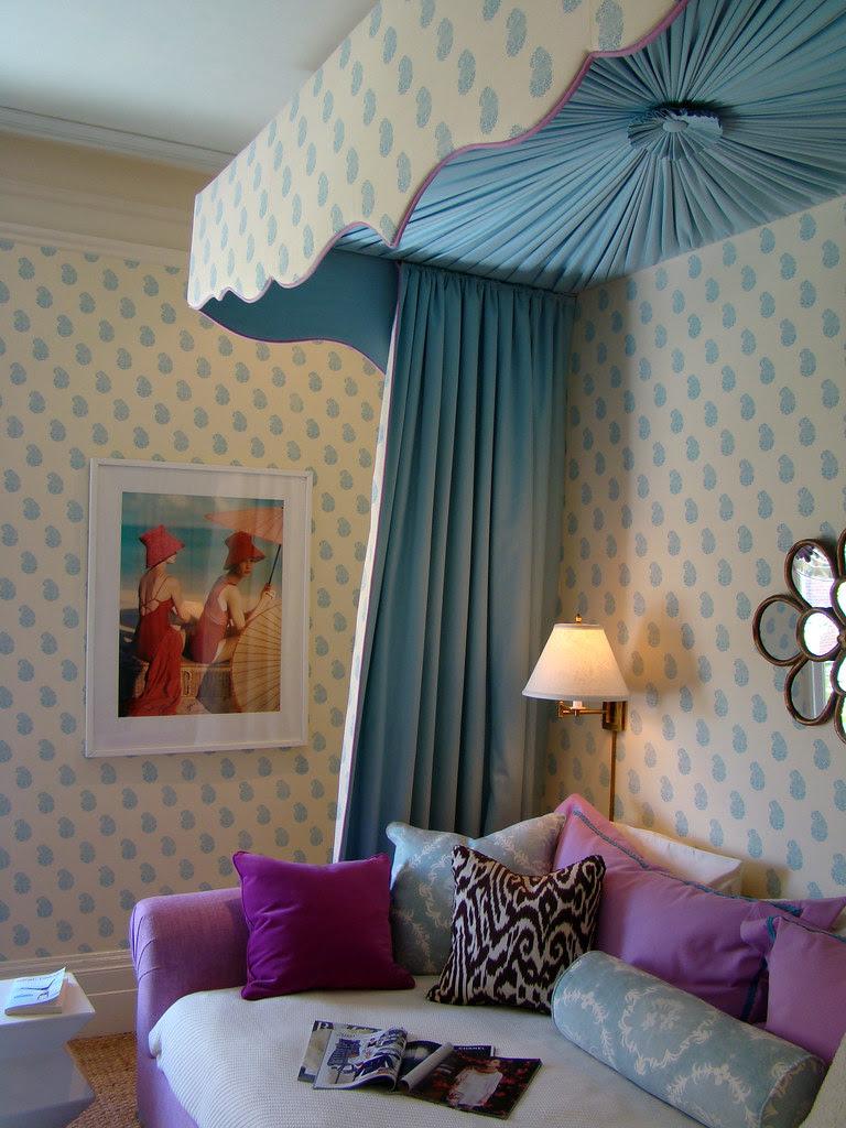 DSC05775 SF Decorator Showcase Teenage Daughter's Room