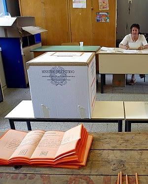 Sul quorum il rebus del voto all'estero ma il governo rischia l'autogol