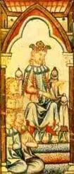 Oswaldo, Rey