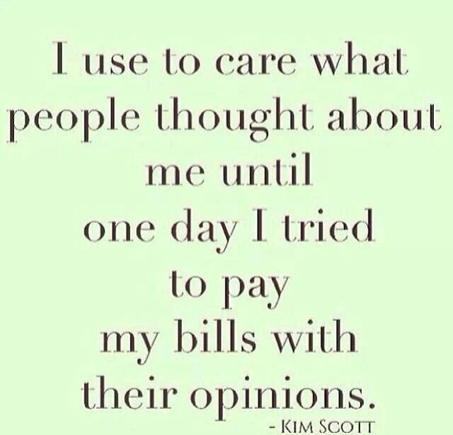 Quotes About Used To Care 43 Quotes