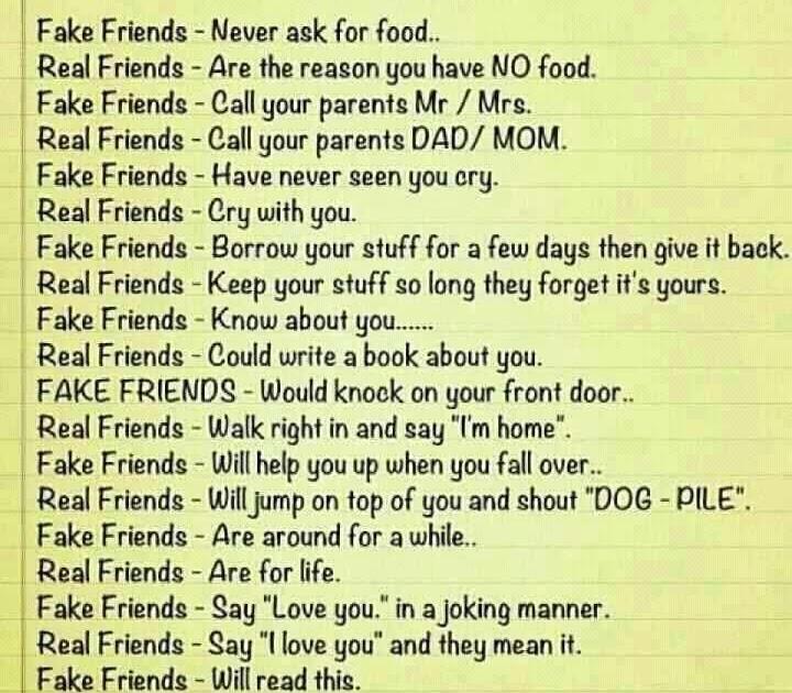 Best friend nicknames list