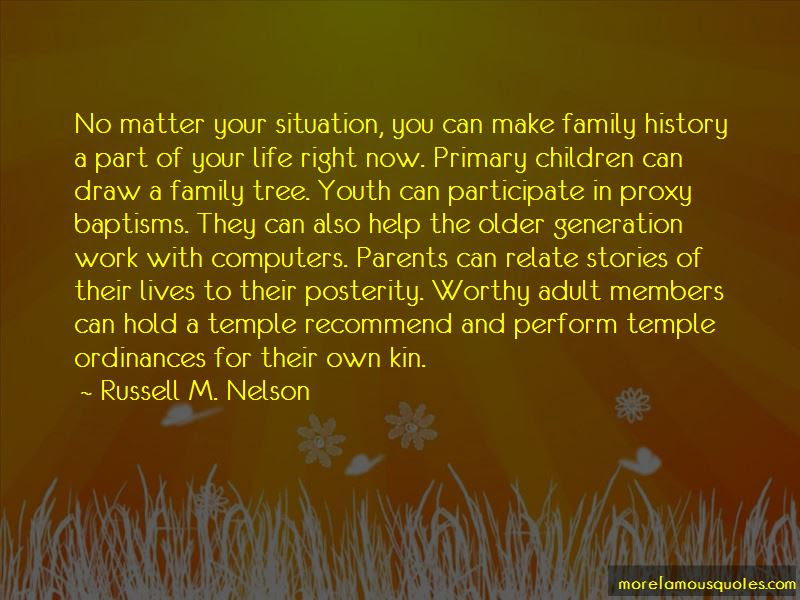 Quotes About A Family Tree Top 59 A Family Tree Quotes From Famous Authors