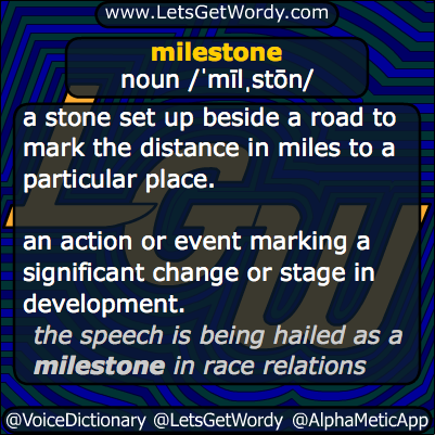 Milestone 12/03/2013 GFX Definition