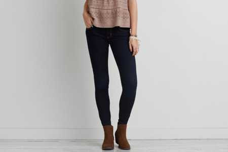 Jegging - Modern Rinse - Super Stretch