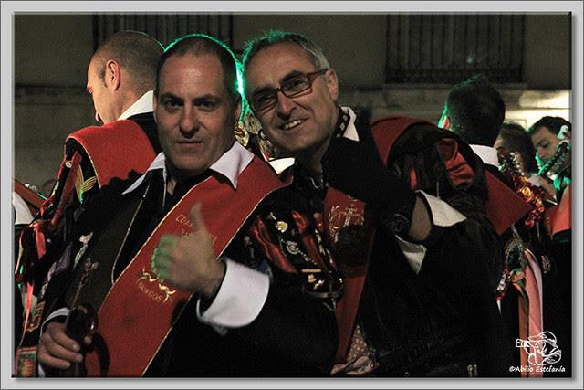 11 Noche Blanca en Burgos 2.013