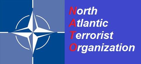 Anagrama de la OTAN