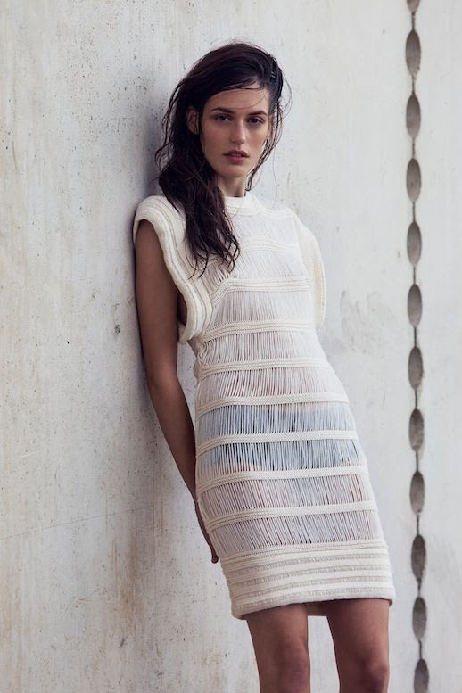 Le Fashion Blog Carin Wester SS 2014 Lookbook Sheer Summer Dress photo Le-Fashion-Blog-Carin-Wester-SS-2014-Lookbook-Sheer-Summer-Dress.jpg
