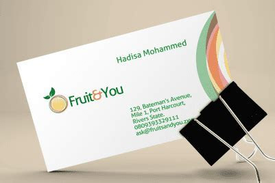 Print Best Quality Business Cards & Have It Delivered To