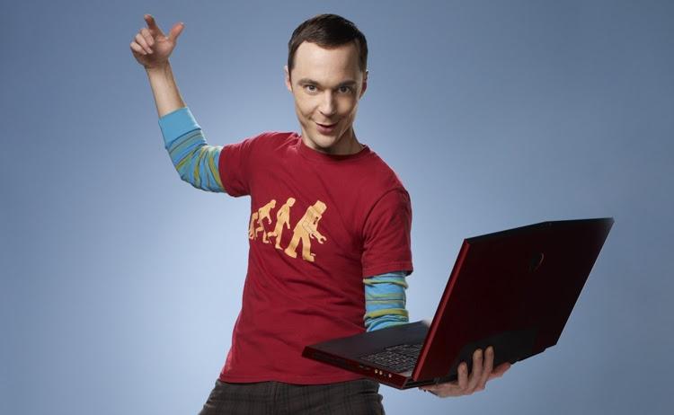 Resultado de imagem para Sheldon serie CBS