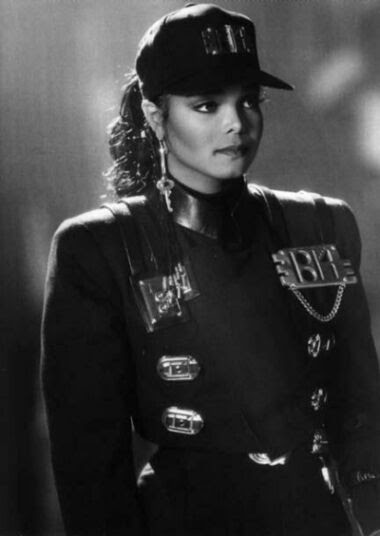 Janet Jackson 1814 Meaning