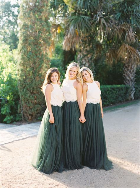 Aubrey Lace Top in 2019   Bridesmaid Dresses from Revelry