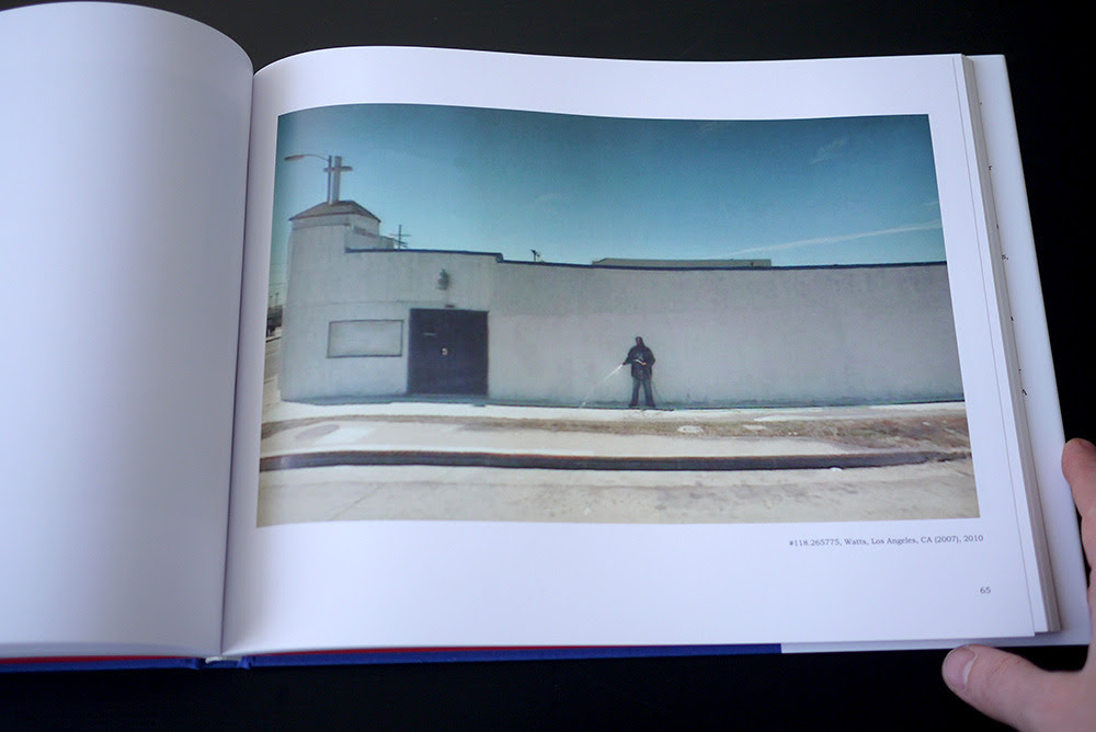 Rickard, Doug. A New American Picture. New York: Aperture, 2012, 144 pages.