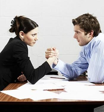 Carreira Gestão Motivação Competição (Foto: Shutterstock)