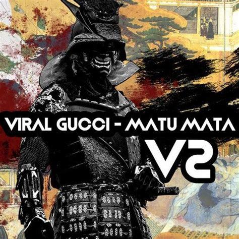 viral gucci matu mata ivan afro mambo remix mp