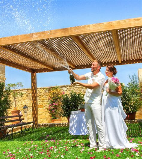 The Price Of A Wedding In Cyprus