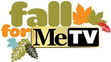 Fall for MeTV