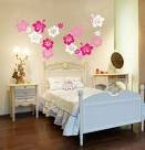 Murals Bedroom Decorating Ideas Some Ideas Of Girls Wall Mural ...