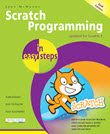 Book cover: Scratch Programming in easy steps