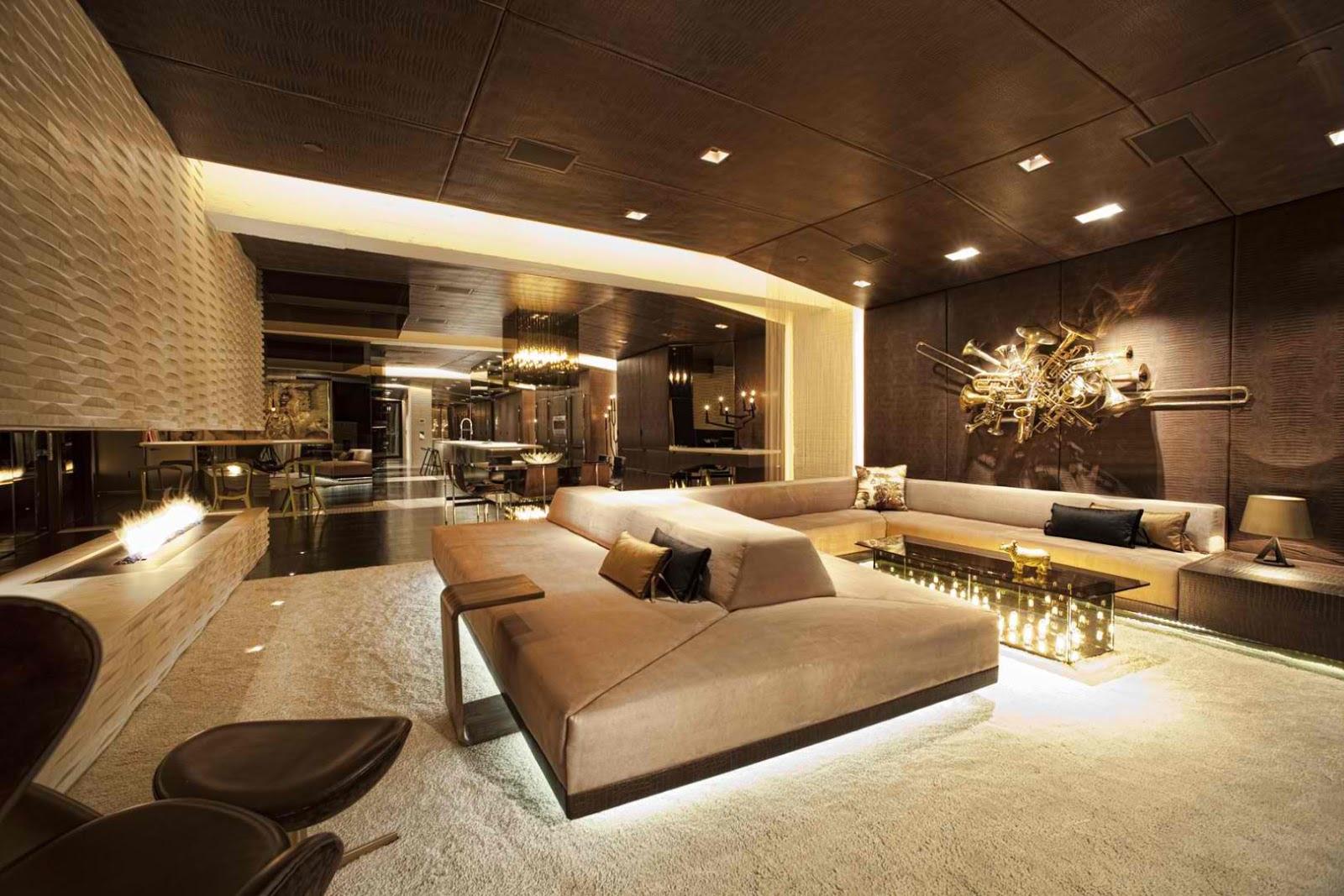 Luxury Home Interior Design Pics / design bookmark #2769