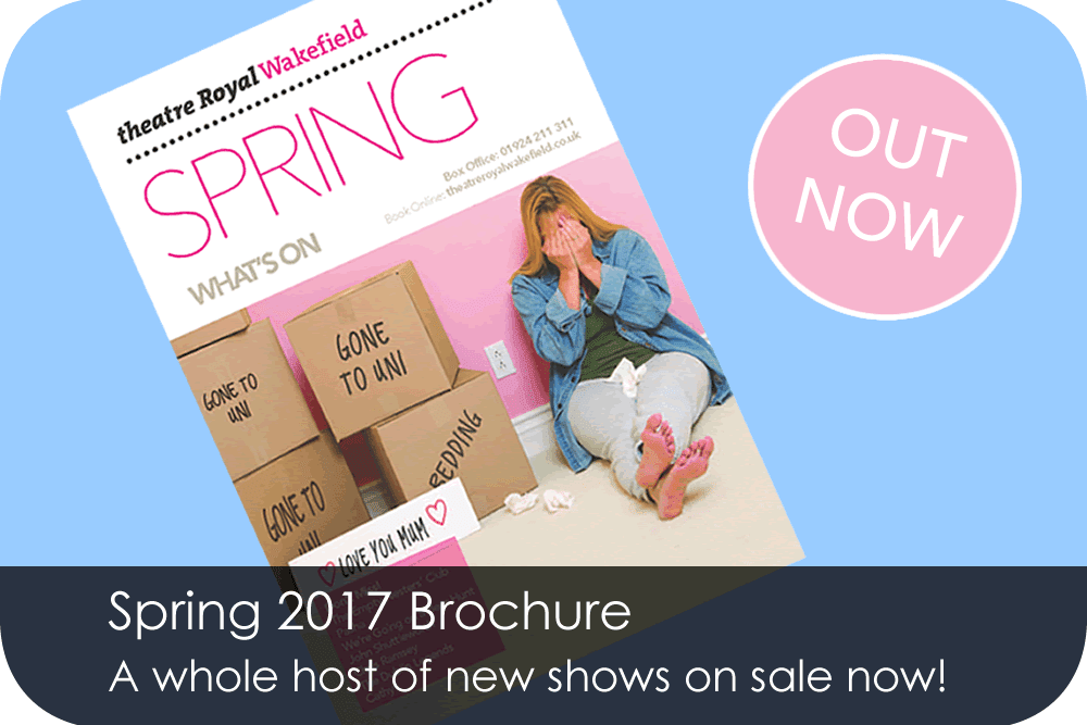 Spring 2017 Brochure