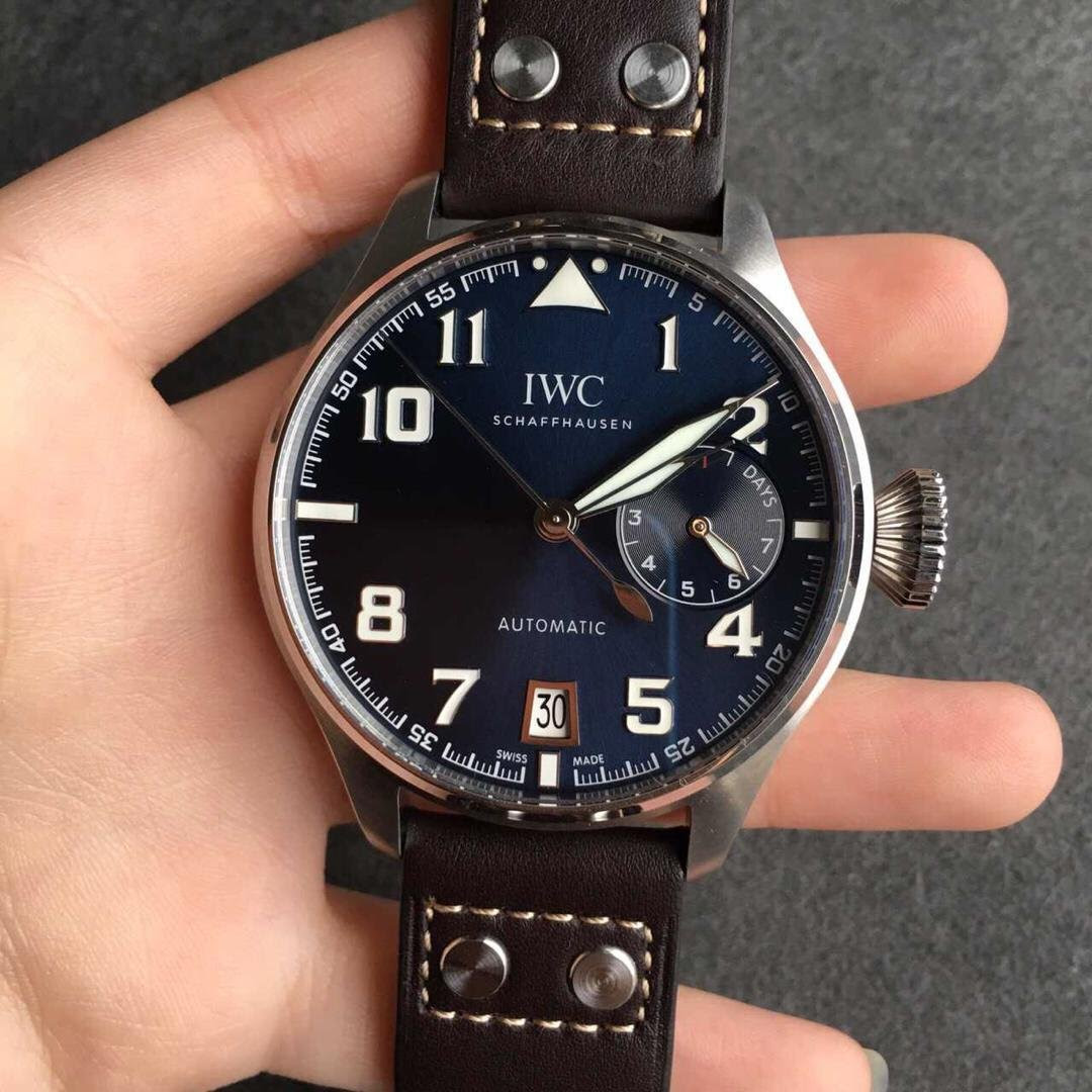 IWC Big Pilot IW500908 Replica Watch