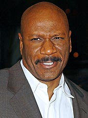 Ving Rhames Wants to 'Set the Record Straight' | Ving Rhames