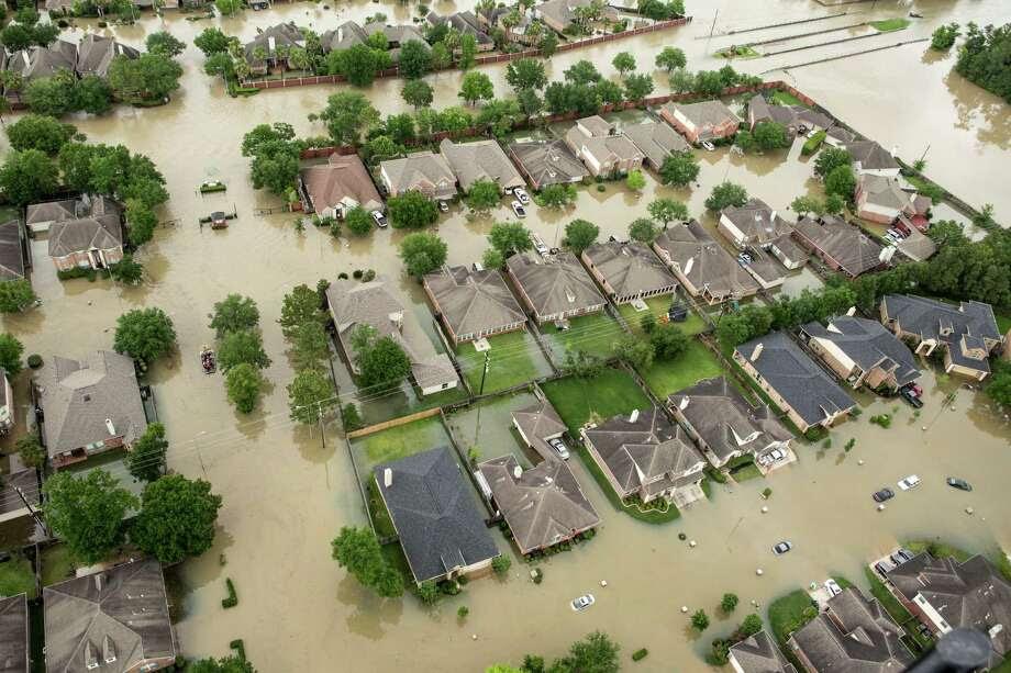 Image result for houston flooding