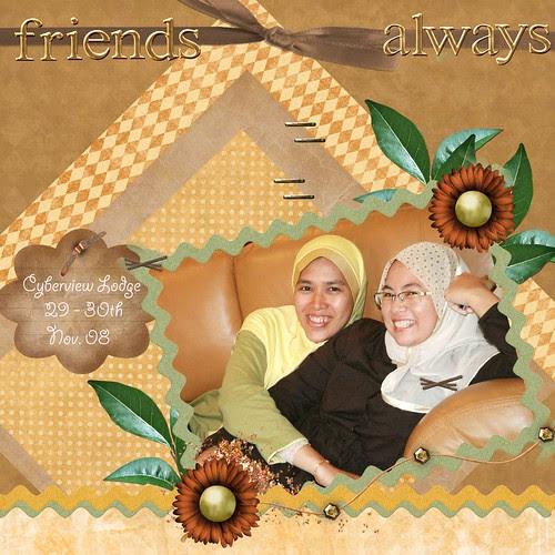 friends*always