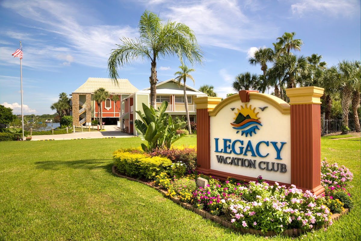 Legacy Vacation Club Indian Shores Earns RCI Gold Crown